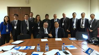 Third PEEX Science Conference Held in Moscow, MOU Signed to Boost DBAR-PEEX Collaboration